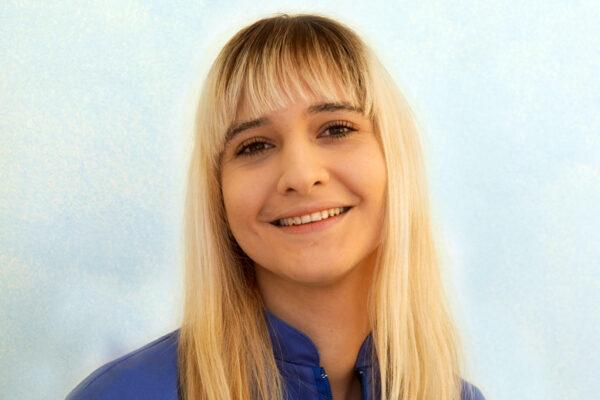 Sara Iseppi